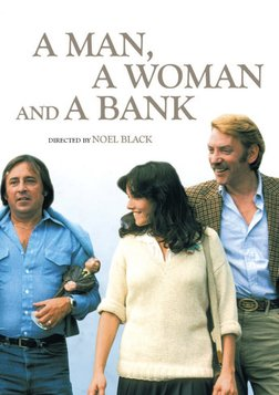 A Man, a Woman, and a Bank