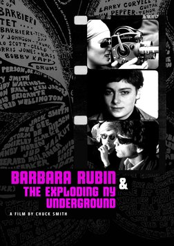 Barbara Rubin and the Exploding NY Underground - A Groundbreaking Experimental Filmmaker and Artist
