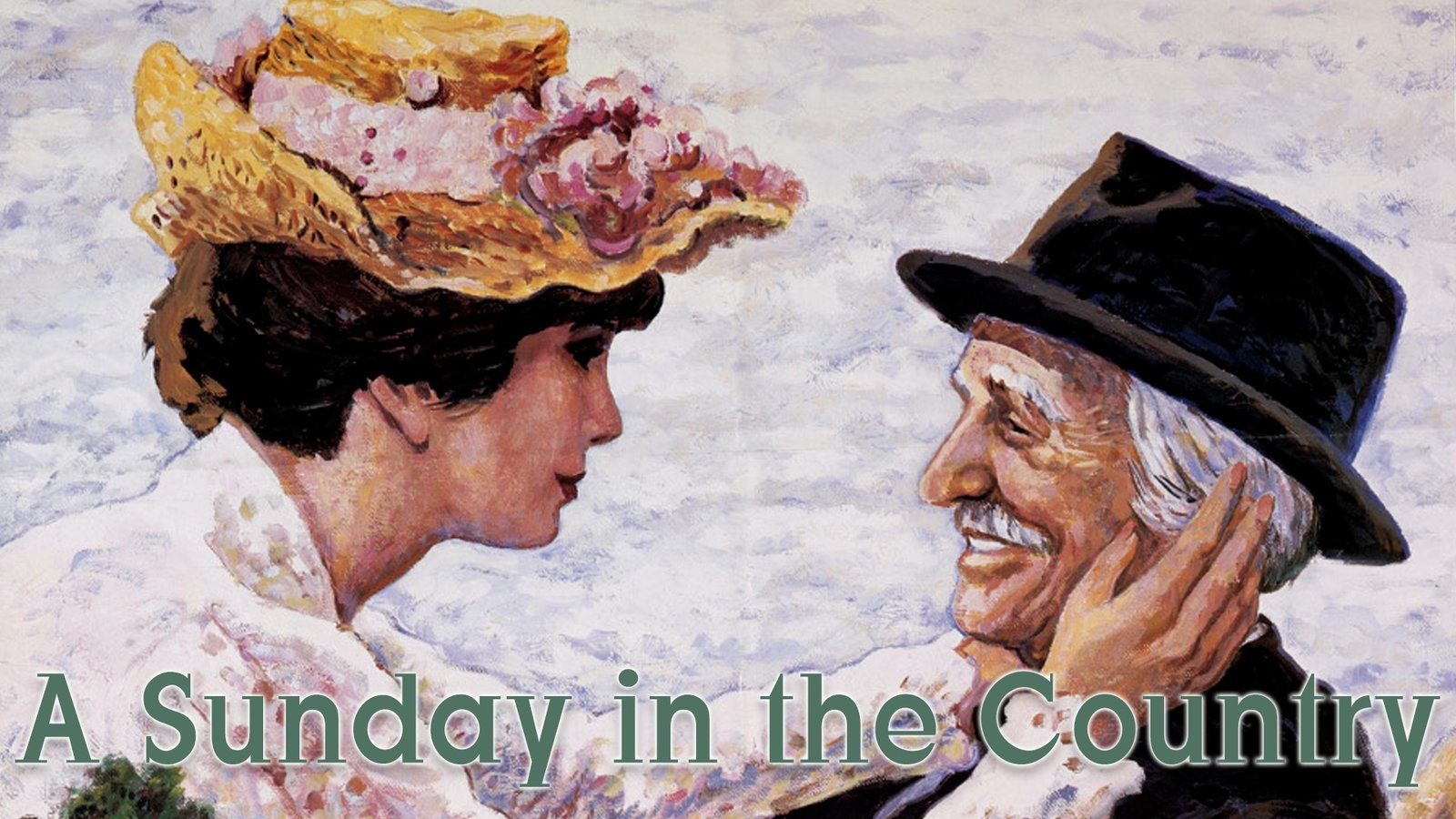 A Sunday in the Country - Un Dimaanche a la Campagne