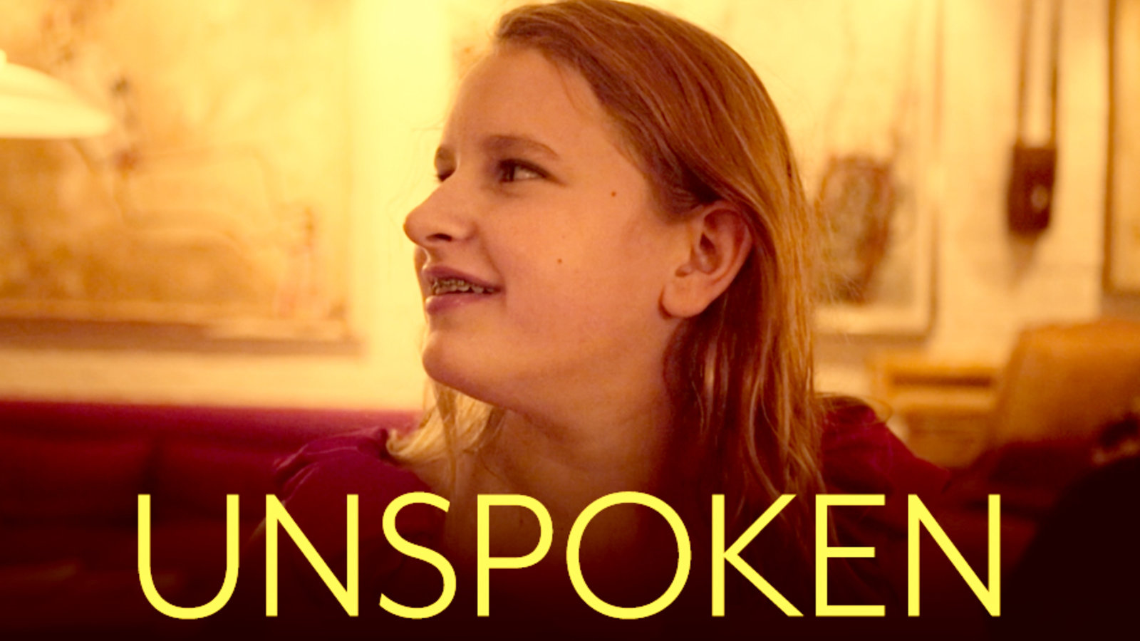 Unspoken - The Dynamic Life of an Autistic Teenager