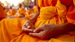 Buddhism on Impermanence and Mindfulness
